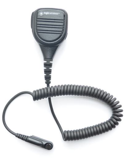 Commercial Remote Speaker Microphone