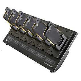 6 Unit Multi-Bay Charger for XP7